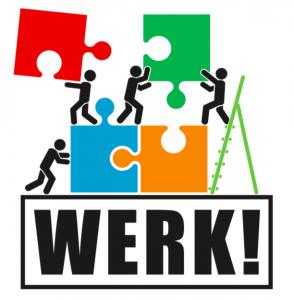Logo WERK!